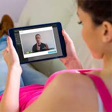 O treino online pode contribuir para o aumento do número de praticantes de actividade física...