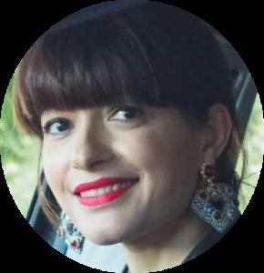 Raquel Gregório, Doutorada em Fisioterapia Avançada
