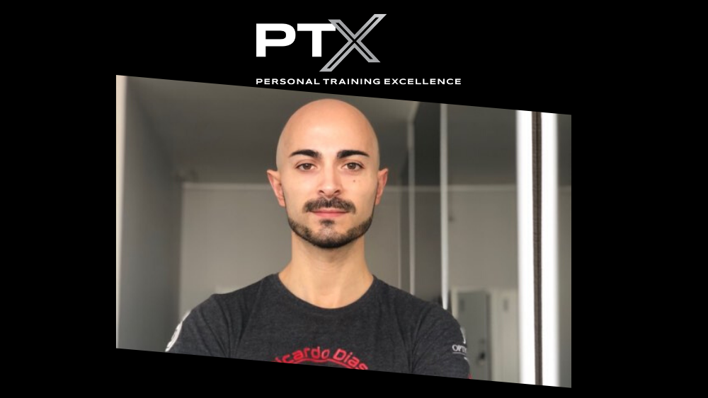 Ricardo Dias Personal Trainer