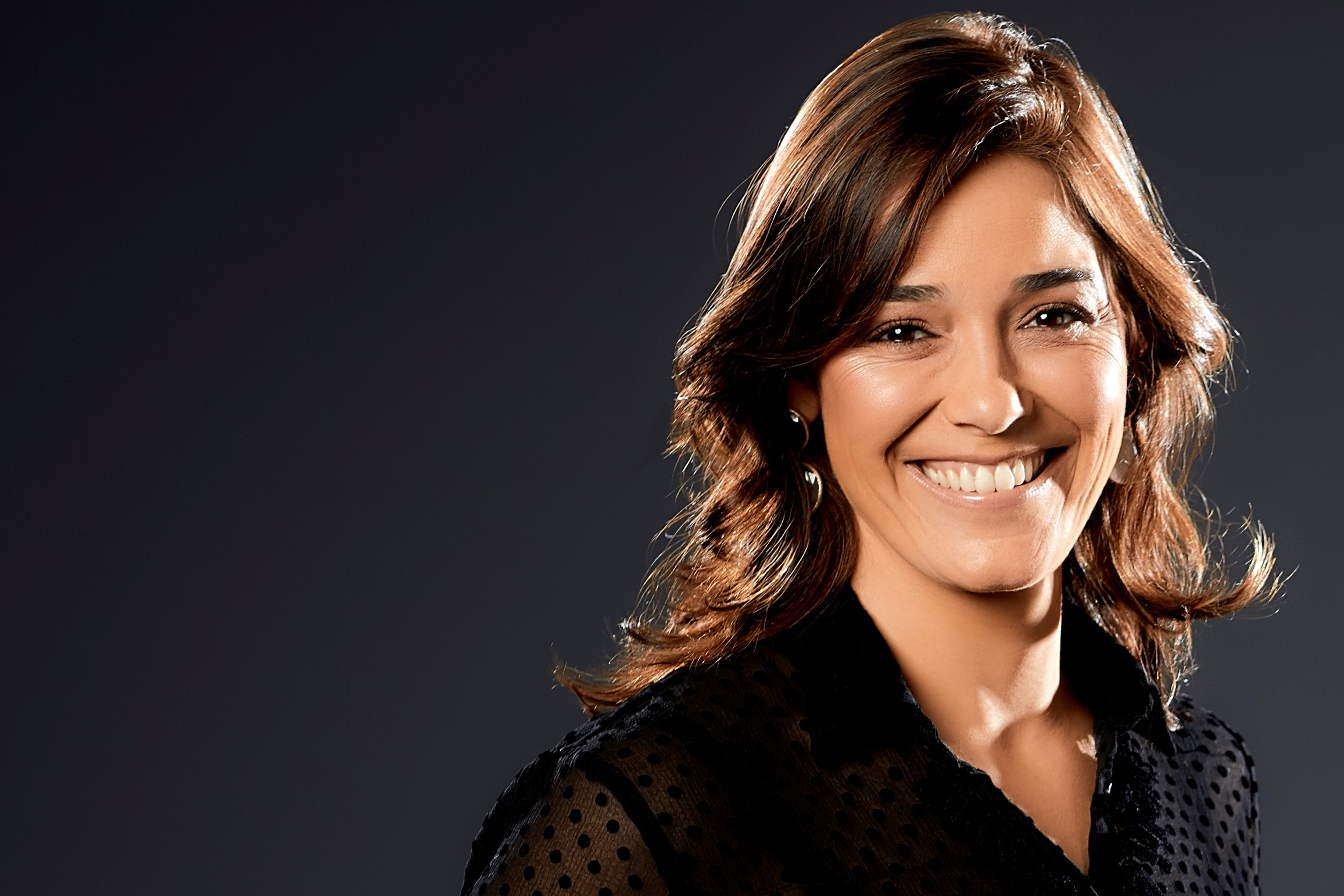 Professora Joana Serpa em entrevista exclusica ao Blog PTX