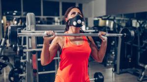 Fitness: o regresso à normalidade