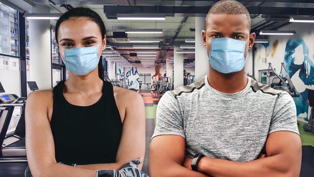 O Fitness e o merecido regresso (merecido) à normalidade