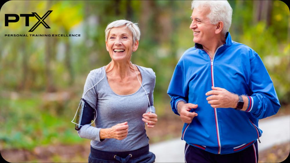 A importância do exercício físico para os idosos