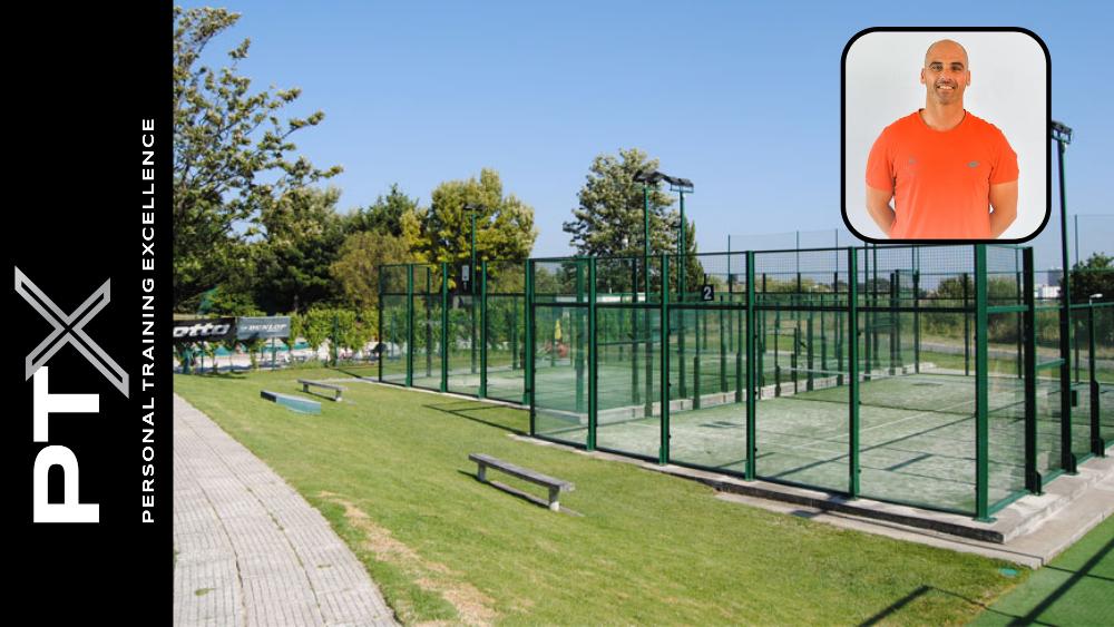 lisboa racket center