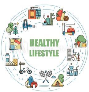 Estilo de vida e exercício físico
