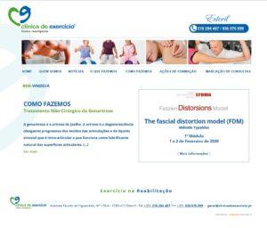 Clínica do Exercício - Exercício na fibromialgia