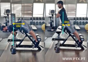 Hip Extension - Banco Romano