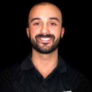 Fábio Filipe - Fundador da Academia do Personal Trainer