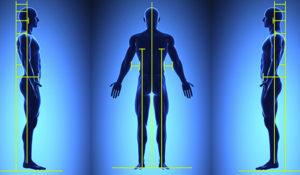 """Será que passar a ter """"os ombros mais para trás"""" será sinónimo de uma postura mais adequada?"""