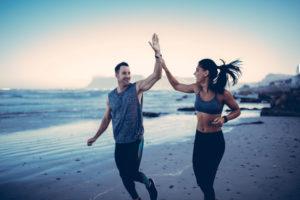 O sexo tem benefícios como: menos stress, mais auto-estima, libertação de endorfinas que promovem o bem-estar, reforço do sistema imunitário, etc.