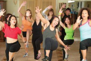 Será que no Fitness todos querem diversão?