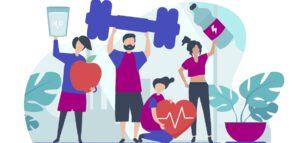 Os profissionais do exercício devem ser considerados profissionais de saúde?