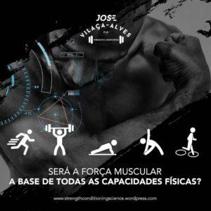A Força Muscular é a capacidade do sistema neuromuscular gerar tensão sobre certas condições específicas.