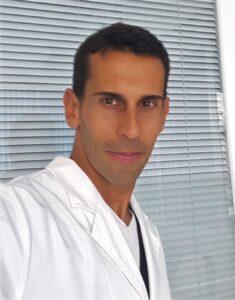 Lesões mais frequentes no padel por Pedro Milheiriço