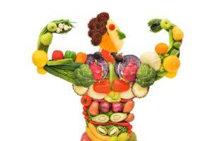 Um indivíduo que pretenda perder peso tem necessariamente de ingerir menos calorias do que que gasta.
