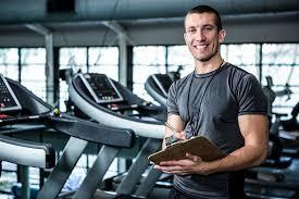 Um personal trainer fará toda a diferença no processo de treino.