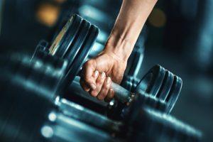 O exercício físico de forma não orientada pode ser um problema e é motivo de muitas das minhas consultas.